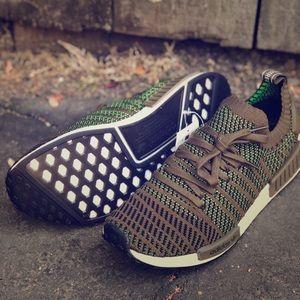 Adidas NMD_R1 STLT PK - M - Size 12
